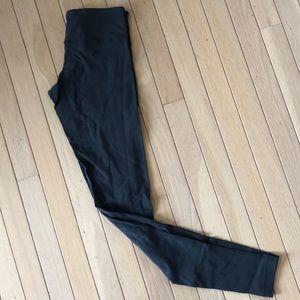 LULULEMMON Dark Gray leggings